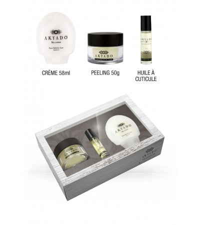 Geschenkbox · Pure Helvetic Care