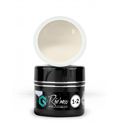 Gel Revness Clear · 15g · 50g