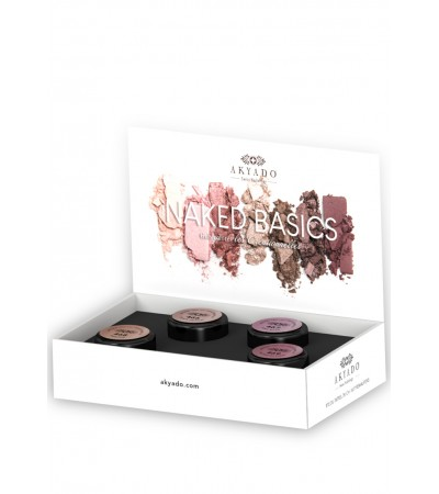 Colorgel Créationelles Collection Créabox Naked Basics · 5g