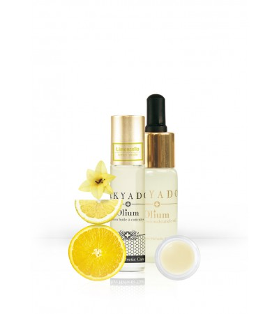 Nagelriemolie Limoncello · Drop On· 15ml