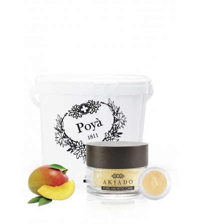 Peeling Mango · 48ml of 1L