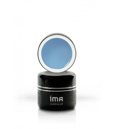 Gel Ima Clear Blue · 50; 100 of 300g