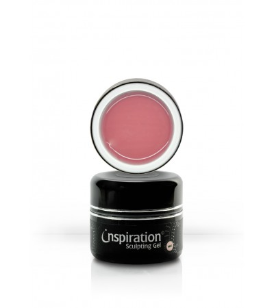 Gel Inspiration Pink · 50; 100 of 300g